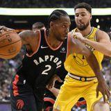 Ep200 - As finais da NBA entre Raptors e Warriors