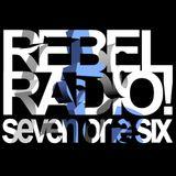 2017-11-10 Rebel Radio 716 Show 149 snippet DJ Rukkus mix