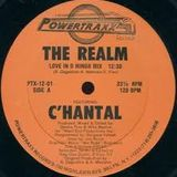 C'hantel - The Realm (John Michael & Billy Waters Hot N Wet Mix)