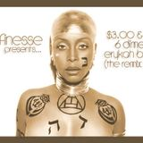 The J-Finesse Remix EP (Mixed) - $3 & 6 Dimes of Erykah Badu!!! Mixed version attached in link!!!