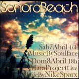 Sonora Beach Session 1