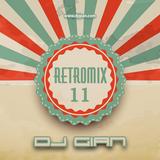 DJ GIAN - RETRO MIX VOL 11 (90'S ROCK)