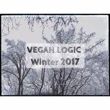 VEGAN LOGIC WELCOMES WINTER 2017 - 11.1.2017
