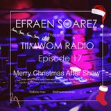 This is In My World Of Madness Episode #17 Merry Christmas After Radio Show By E.S.