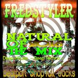 Natural of the Mix 2016 - FredStyler