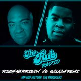 Rub Radio - Rich Harrison VS Salaam Remi Special