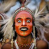 Julio Red - Far Tribe