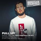Pull Up With Gully B & Special Guest DJ Cable | Saturday 19th May