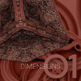 Dimensions Mix 01 - Summer Party Tunes