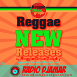 Reggae New Releases October 2016