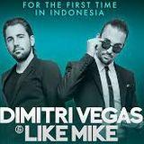 dimitri vegas & like mike mix 2016