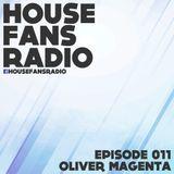 Episode 011: Oliver Magenta