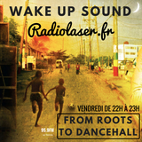 Wake Up Sound Radio Laser 14:04:17