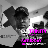 Strickly House Blends Mid Day Morning Mix Ep 5