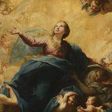 O mistério da Assunção e a glória de Maria