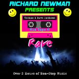 Richard Newman Presents RAVE