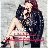 DJ KAORI'S J MIX 7 missile Remix From EDM Radio Vol.79