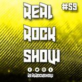 Real Rock Show #RRS59 - April 10, 2017