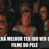 PretoCast - Era Melhor Ter ido ver o filme do Pelé
