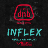 Arena-dnb-radio-show-vibe-fm-mixed-by-INFLEX-21-May-2013