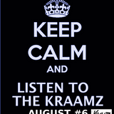 Kraamz On The Mix #6 [August 2013] (Exclusive Electro Music) [HQ]