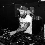 James Hillard September Mix