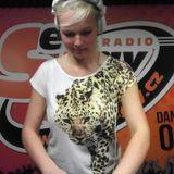 Dj WhiteCat live at Seejay Radio - March 2012