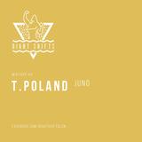 Night Shifts: Mix #3 - Tony Poland (Juno Plus)