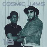 Cosmic Jams Vol.18