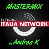 Andrea K Mastermix on Radio Italia Network p.3b