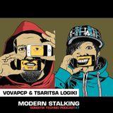 Vovapcp & Tsaritsa Logiki - MODERN STALKING [somatik podcast#7]