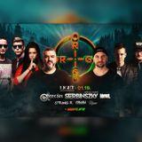 2018.01.19. - Szecsei b2b NewL - ORIGO - LIGET Club, Budapest - Friday