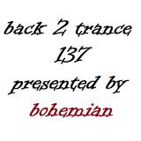 Back 2 Trance 137