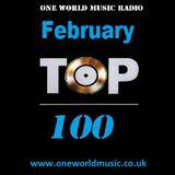 OWMR Chart Show Feb 2018