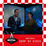Bestimix 157: Deaf by Disco