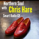 Northern Nights with Chris Hare and The Stand Up To Cancer Special on Smart Radio on 06/09/18