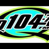 "Q1047 ""REWIND MIX"" DJECTO1 AUGUST 14th,2012"