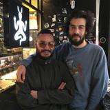 Domenico Romeo B2B Sbagliato @Radio Raheem Milano