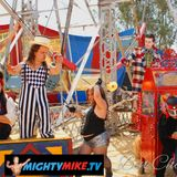 DJ MIGHTY - MIGHTY MIKE FREAKSHOW - FEAT - JKO - MIXCLOUD