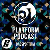 Bassport FM Platform Podcast #10 featuring Al Pack