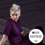 Estroe [Connaisseur Recordings] - OHMcast #035 by OnlyHouseMusic.org