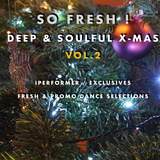 So Fresh ! Deep & Soulful X-mas VOL.2  /  Fresh & Promo Dance Selections