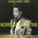 THE TIME - LAKELAND 83