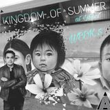Kingdom Of Summer 2018 Live at Liliput In The Mix Alan Fort (Week 5)