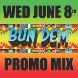 BUN DEM III PROMO MIX