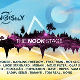 The Nook - Noisily Festival 2019