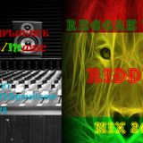 REGGAE VIBES RIDDIM - {OCT 2015 MIX}by DJ Influence Promos & Entertainment