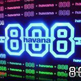 The Havana 808 club mix *volume 8*