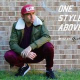 One Style Above (mixed by) Gustav Adolf