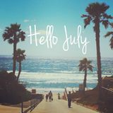 Hello July 2015 by dj tymo